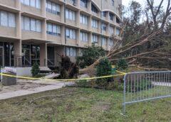 Hurricane Ida hits New Orleans with devastating impacts
